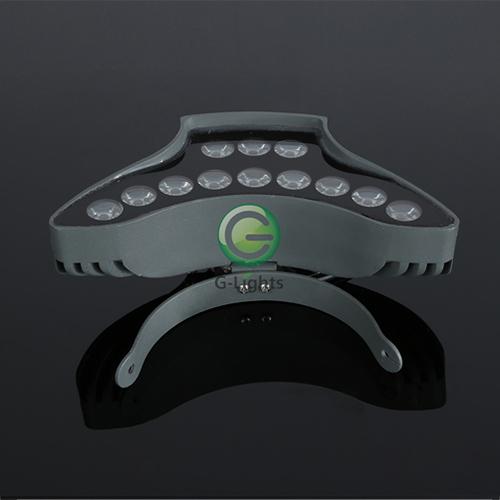 江苏W12-068 LED瓦楞灯
