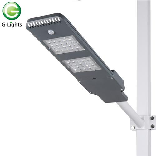 信阳STL-040 20W-40W一体化太阳能路灯