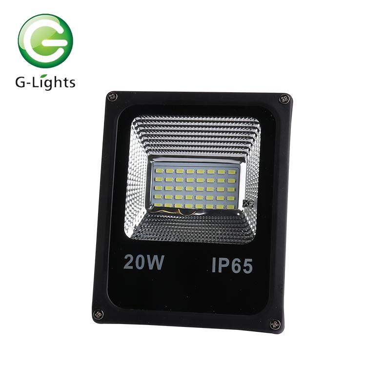 GTZ-003 10W-20W太阳能泛光灯