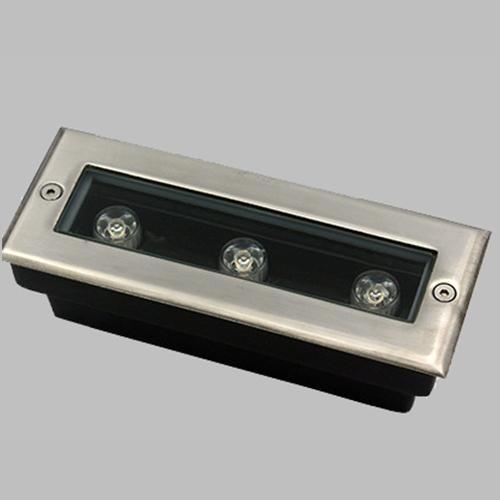 H-003 3W-5W条形地埋灯
