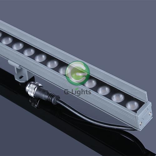 浙江L12-895 12WLED洗墙灯