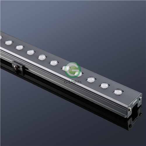 信阳L12-900 12WLED线条灯