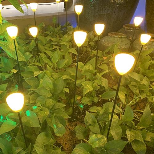 FD-013花朵小品灯
