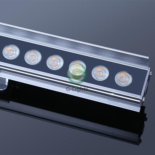 L12-836 12WLED洗墙灯