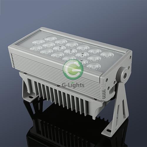 G18-862 18WLED投光灯