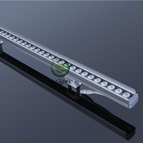 信阳L36-888 36W结构防水洗墙灯