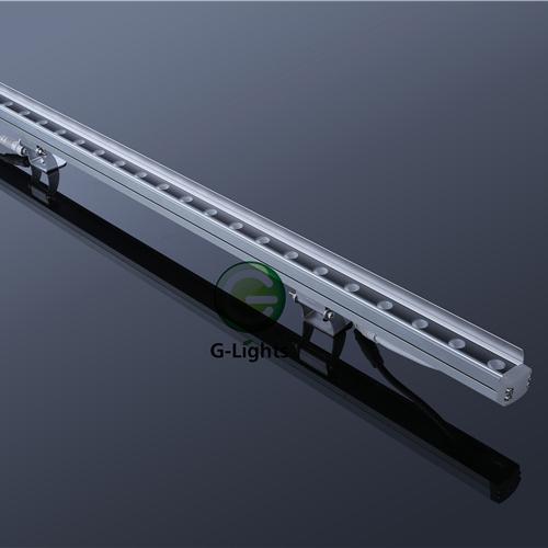 信阳L24-888 24W结构防水洗墙灯
