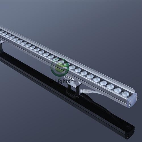 L36-888 36W结构防水洗墙灯