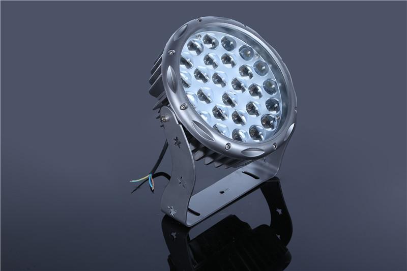 LED投光灯有什么特点和优势?